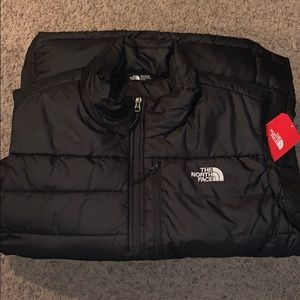 Brand new north face vest